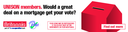 Co-op Brittania Mortgage Offer
