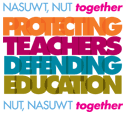 NASUWT_NUT_Logo