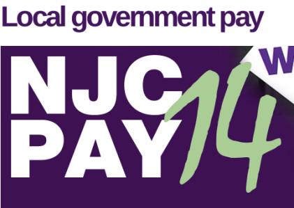NJC Pay 2014
